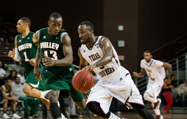 Former TSU guard Strong signs professional contract