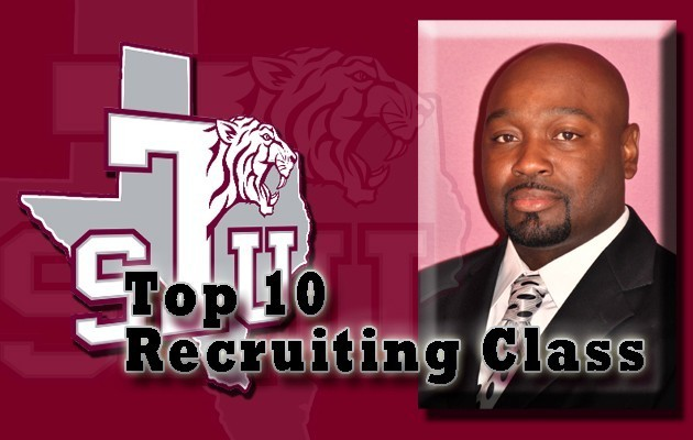 Tigers Football Recruiting Class Cracks Top 10 List
