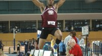 Texas Southern's Demeterious Williams jumped his way onto the winner's podium on day 1 of the 2014 Southwestern Athletic Conference (SWAC) Indoor Track and Field Championship meet in Birmingham, Alabama. […]