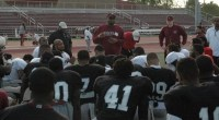 Third year head coach Darrell Asberry is fired up about his team and their change in attitude. …read more Read more here: TSUBall.com Related posts: Tigers Football Recruiting Class Cracks […]