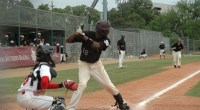 Texas Southern put its first home baseball tournament in the books after playing the University of Houston-Victoria on Sunday. …read more Read more here: TSUBall.com Related posts: Tigers Baseball Starts […]