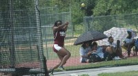 The Texas Southern Lady Tigers are in third place after the first day of competition in the 2014 SWAC Outdoor Track and Field Championships. …read more Read more here: TSUBall.com […]