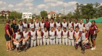 The Texas Southern Lady Tigers softball team made history on Saturday as they clinched a berth to the 2014 SWAC Tournament Championship game with a 5-2 victory over the Prairie […]