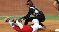 The Texas Southern Lady Tigers softball team traveled to face the University of Louisiana at Lafayette in the NCAA Softball Tournament on Friday. …read more Read more here: TSUBall.com Related […]