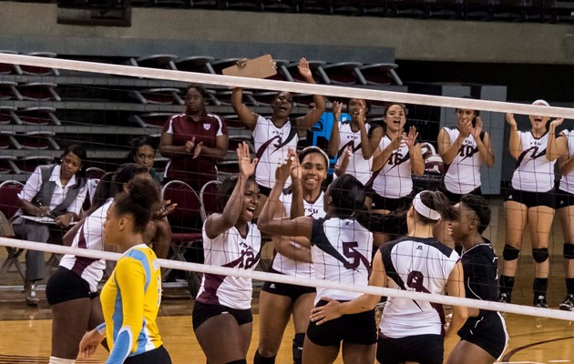 TSU Volleyball announces the addition of ten student-athletes