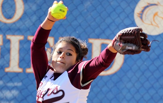 Lady Tigers sweep Our Lady of the Lake in San Antonio