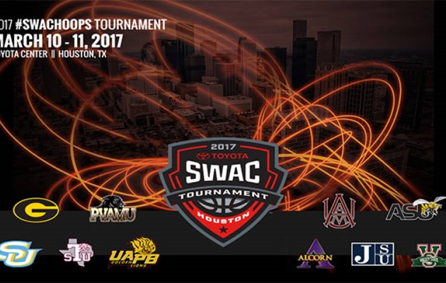 2017 SWAC Basketball Tournament