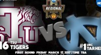 Texas Southern will open the NCAA Men's College Basketball Tournament as a 16-seed …read more Related posts: Texas Southern set to face Cal Poly in NCAA Tournament Opening Round UAPB […]