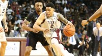 Texas Southern University's Zach Lofton has been named Honorable Mention All-American by the Associated Press …read more Related posts: No related posts.
