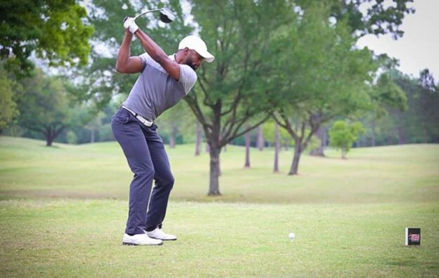 Tigers Golf in second place at SWAC Championships
