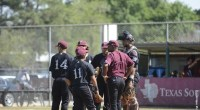 Texas Southern overcame an early deficit to defeat Arkansas Pine Bluff, 7-2 on Sunday …read more Related posts: Tigers take series over UAPB with 7-2 victory in game three Tigers […]