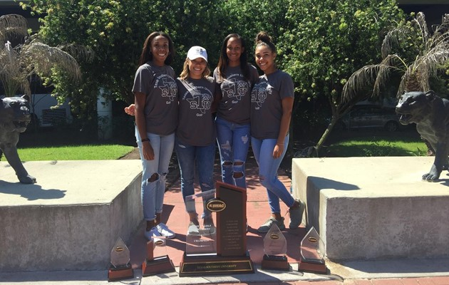 Lady Tigers Heading to NCAA Albuquerque Regional