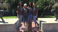 The Texas Southern Lady Tigers Golf Team learned their next site of competition on Thursday during the NCAA Women's Golf Selection Show …read more Related posts: No related posts.