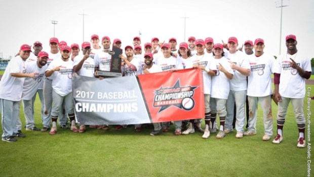 TSU headed to NCAA regionals for the second time in three seasons …read more Related posts: Texas Southern Game Times for the MLB Urban Invitational This Weekend Tigers Basketball Claims […]