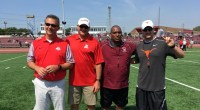 Some of the biggest names in college football arrived to the campus of Texas Southern University on Thursday as the Tigers Football program …read more Related posts: Tigers Football releases […]
