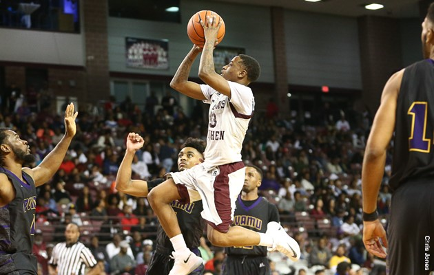 TSU's Jefferson and Reed selected for NBPA camp