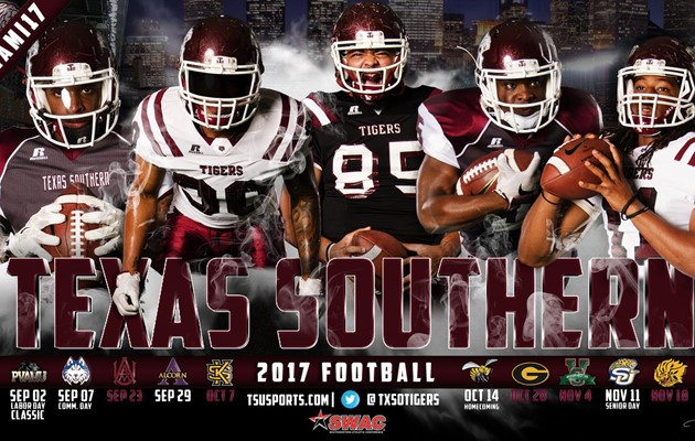 AT&T SportsNet set to broadcast TSU home football games