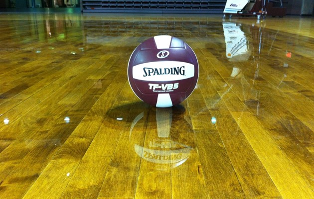 TSU set to host SWAC West Volleyball Round-Up