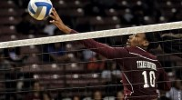 TSU concludes trip with loss to host UTRGV; will visit nearby St. Thomas on Tuesday for first of six consecutive matches in Houston. …read more Related posts: Lady Tigers conclude […]