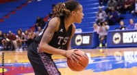 Lady Tigers host Texas State on Tuesday, Nov. 21. …read more Related posts: Lady Tigers win 64-58 in Puerto Rico Clasico Lady Tigers defeat Southern 77-71 in overtime Lady Tigers […]