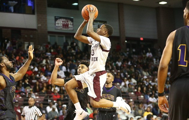 Tigers claim third straight win with 100-94 victory over PVAMU