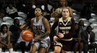 Kennerson (pictured) moves to fifth on TSU's career scoring list; TSU hosts Arkansas–Pine Bluff on Monday. …read more Related posts: Lady Tigers defeat Alabama State 68-54, will face Grambling for […]