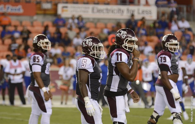 TSU Tigers Football releases 2018 schedule