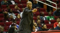 Texas Southern guard Derrick Bruce erupted for 37 points as the TSU Tigers men's basketball team defeated Alabama State 95-77 at the HPE Arena …read more Related posts: Tigers Basketball […]