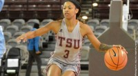 TSU will host Lady Bulldogs at 5:30 p.m. Tuesday at the H&PE Arena. …read more Related posts: Kennerson scores a career-high 30 points as Lady Tigers defeat Alcorn State 64-45 […]