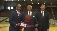 The Texas Southern University men's basketball program is pleased to welcome highly accomplished and veteran coach Johnny Jones as its new head men's basketball coach …read more Related posts: Johnny […]