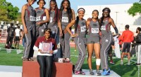 Texas Southern University hosted the 67th Annual TSU Relays on Friday and Saturday and once again several Lady Tigers posted impressive performances Courtesy: TSUSports.com Related posts: No related posts.