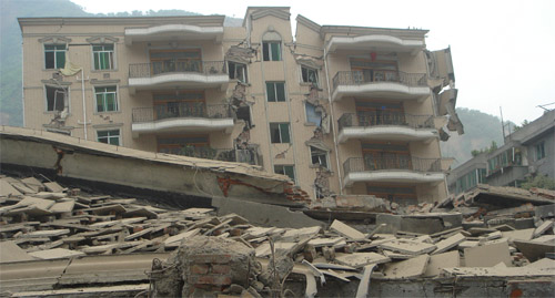 Breaking News: D C  Earthquake Leaves Millions With Homes
