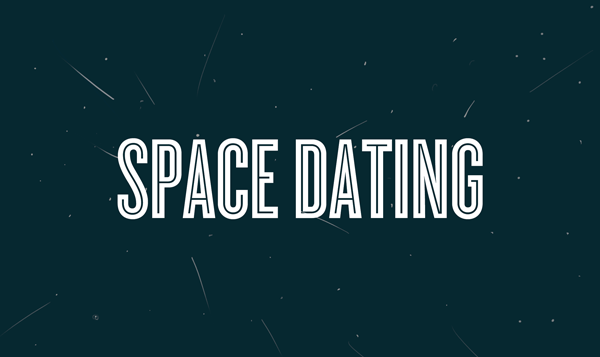 space dating