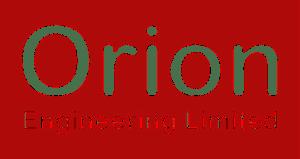 Orion Engineering Logo