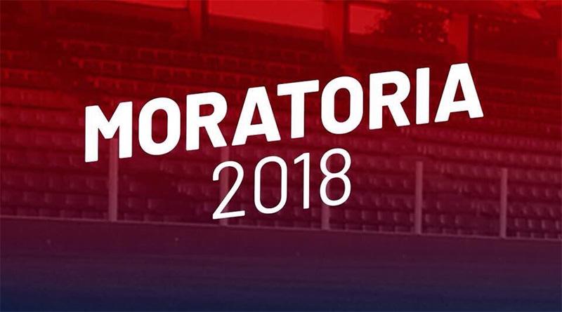 Últimos días para adheriste a la Moratoria 2018