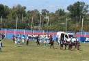 Accidentado partido de reserva entre Tigre y Racing
