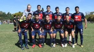 Jornada de inferiores ante Vélez