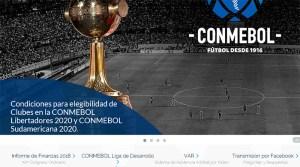 Tigre no podrá jugar la Libertadores