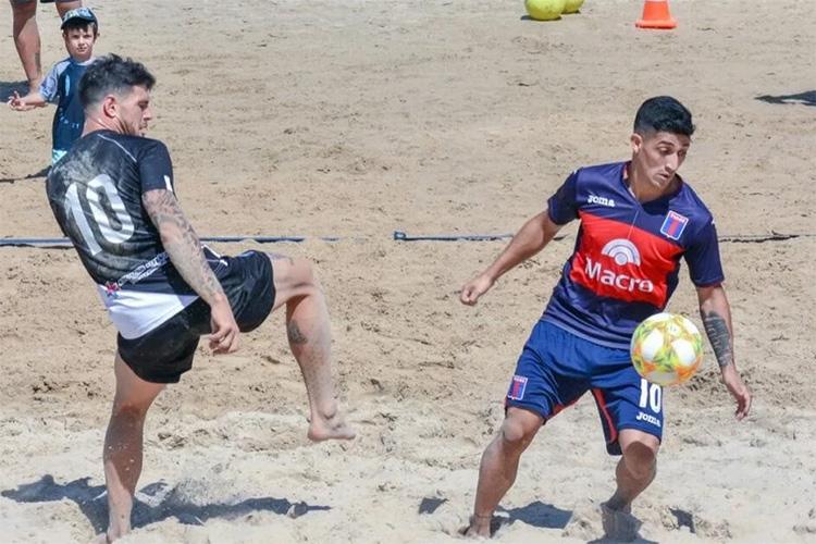 El Matador subcampeón en Uruguay