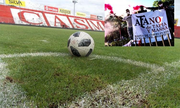 En Tucumán apuntan contra Tigre y sus influencias