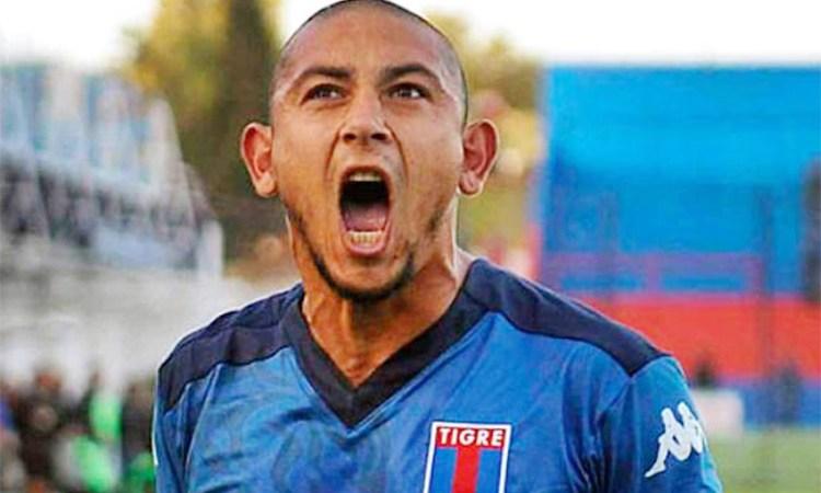 Carlos Luna y su visión del fútbol, la pandemia y mucho más