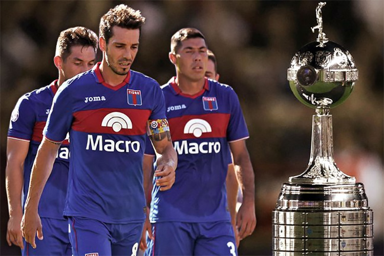 Martín Suárez y la postura de Tigre en el regreso de la Libertadores y la finalización de la Primera Nacional