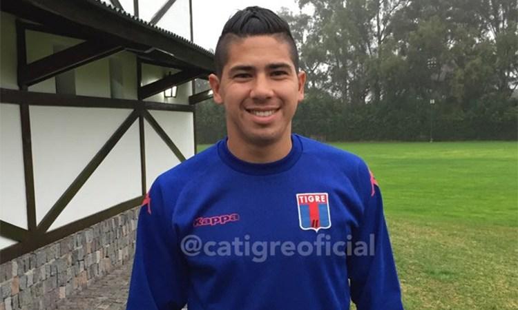 Diego Morales también dio positivo de coronavirus