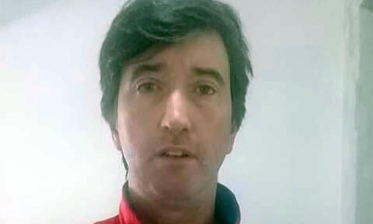 """Rubén Pintos """"No participábamos en prácticamente nada; dos o tres personas dirigen todo"""""""