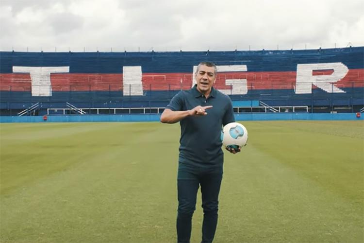 "Club Atlético Tigre ""La Historia"""