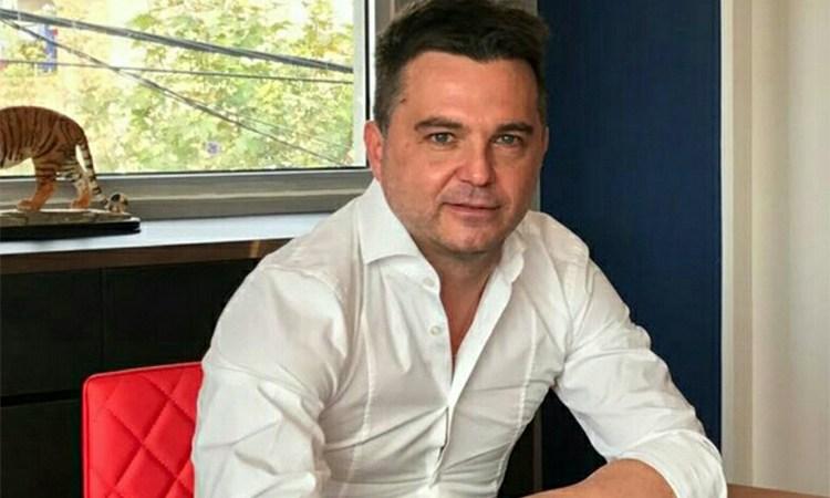 """Ezequiel Melaraña sobre su alejamiento del Club: """"Es una posibilidad"""""""
