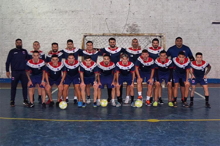 Debuta el Futsal del Matador
