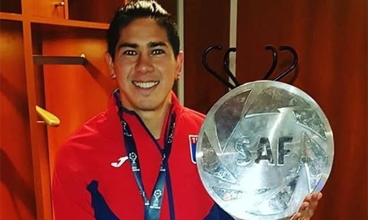 """Diego Morales: """"Me siento un poco decepcionado, es muy difícil, es una falta de respeto muy grande"""""""
