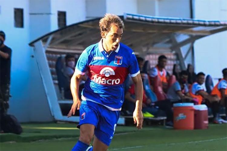 Se confirmó la lesión de Ijiel Protti
