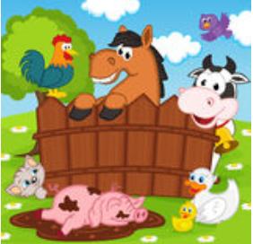 Despre animale domestice pentru copii